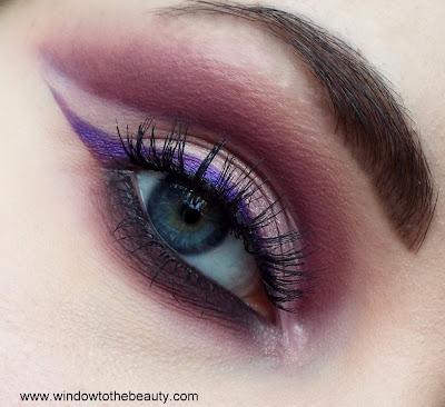 Morphe & Jaclyn Hill vault Blink Boss makeup