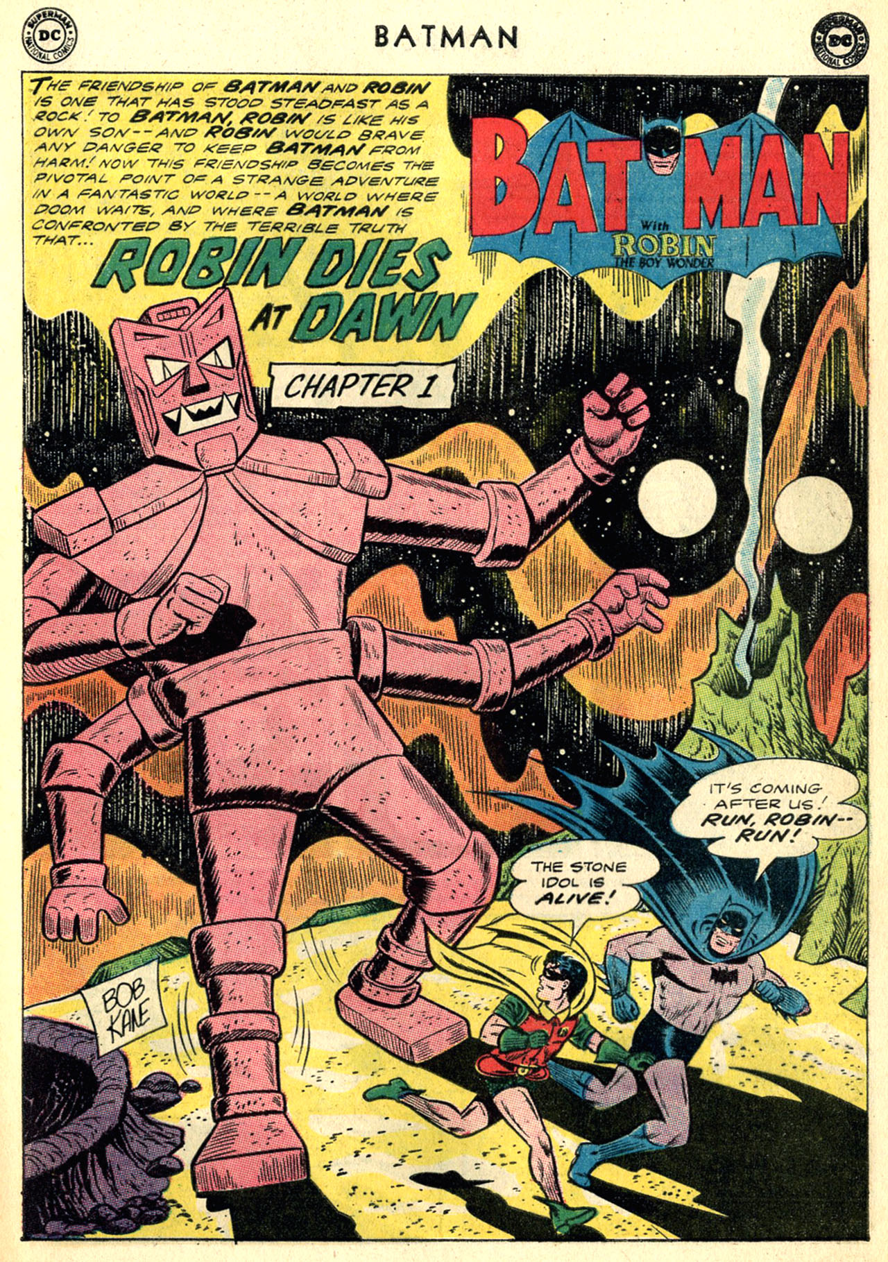 Read online Batman: The Black Casebook comic -  Issue # TPB - 157