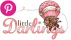 Little Darlings Rubber Stamps on Pinterest