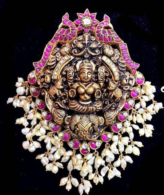 Antique Pendants by Amarsons Jewels