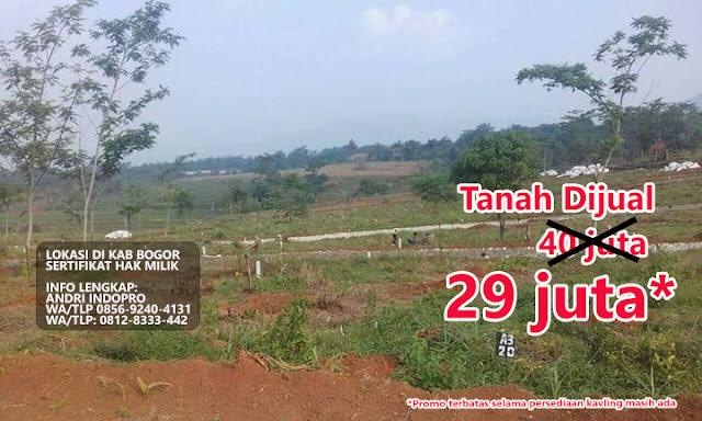 Apakah Kavling Kebun lantaburo Karyamekar Cariu dan Lantaburo Kavling Tanjungsari Penipuan?