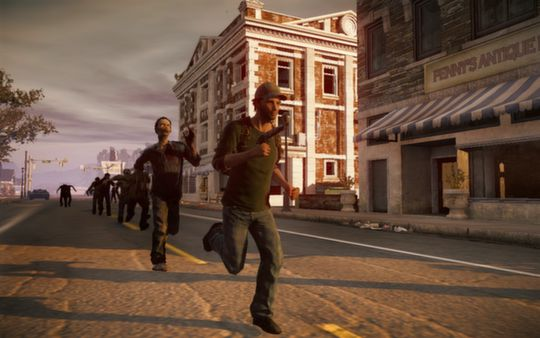 State of Decay PC Full Version Screenshot 3