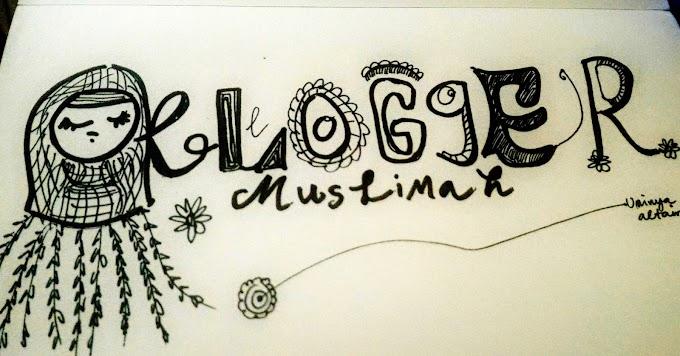 Tarik Napas Sejenak dengan Doodle