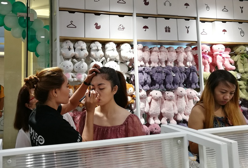 MUMUSO Korea, MUMUSO hibiscus life, MUMUSO Korea - Philippines