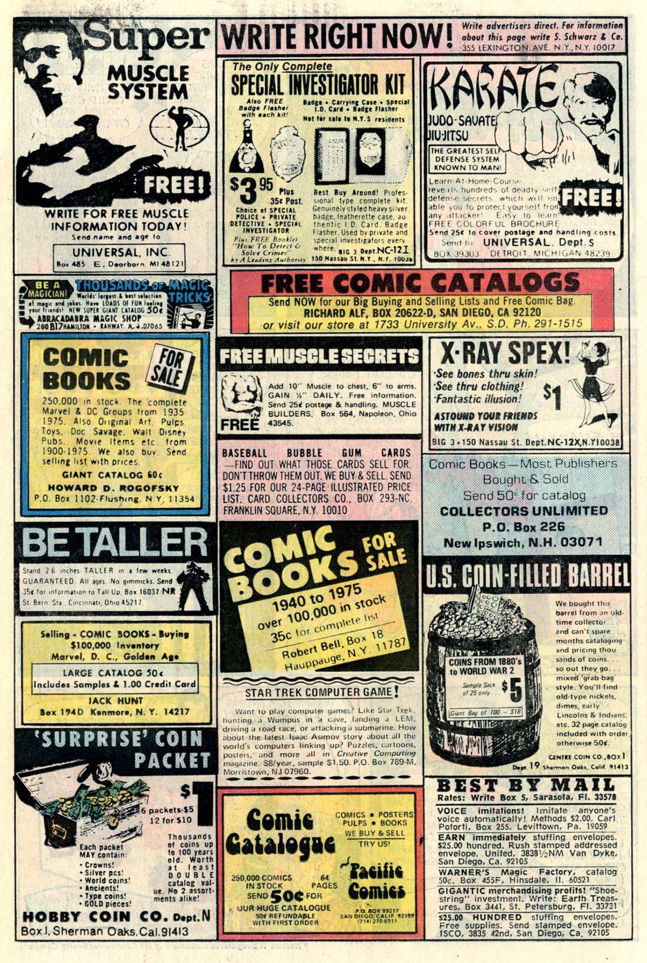 Detective Comics (1937) 457 Page 13