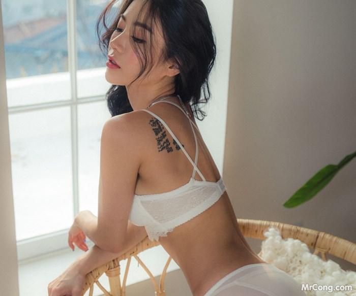 Image Korean-Model-An-Seo-Rin-012018-MrCong.com-001 in post Người đẹp An Seo Rin trong bộ ảnh nội y tháng 01/2018 (153 ảnh)