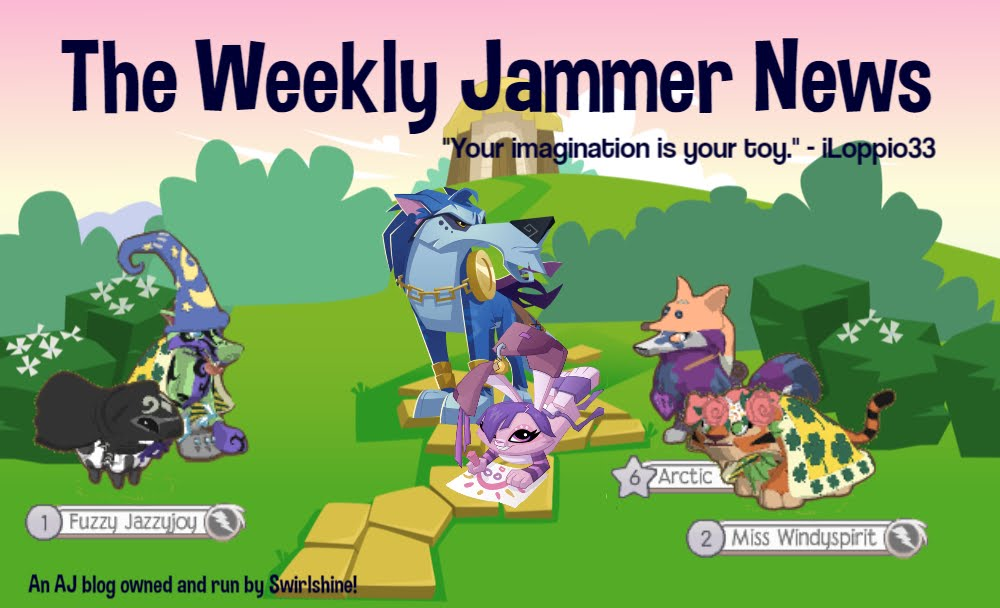 The Weekly Jammer News