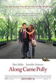 Along Came Polly Poster
