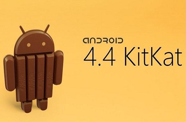 Android Kitkat (Android Versi 4.4)