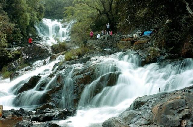 Dalat city – The golden destination on Vietnam tourism map (part 1)