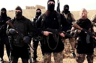 U.S. Intel Warns: ISIS Not Desperate, Just 'Adapting'