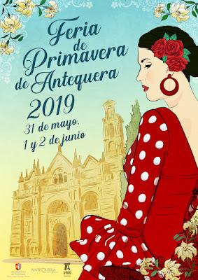 Antequera - Feria de Primavera 2019