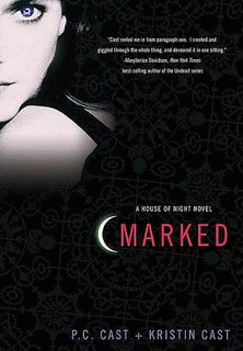 Marked PDF Download (House of Night #1)