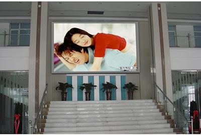 Công ty cung cấp màn hình led p5 chính hãng tại Thừa Thiên Huế