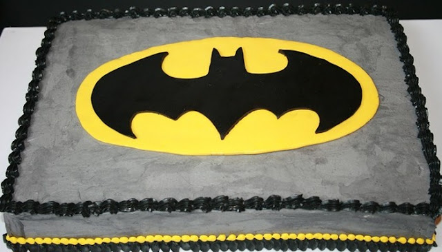 batman ice cream cake dairy queen