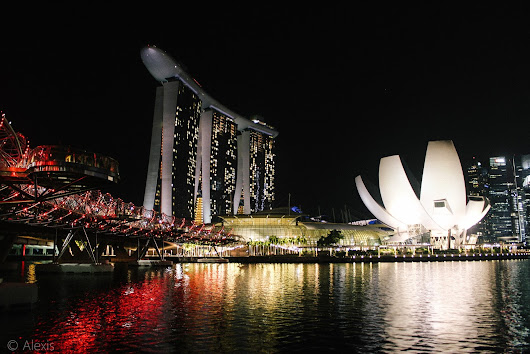 Singapore | That country that's killin it