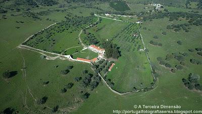 Quinta das Romeiras (Crato)