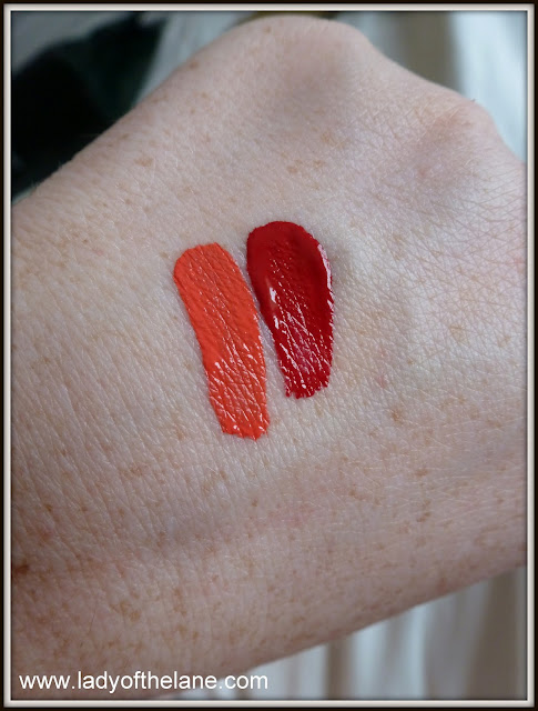 Lime crime suedeberry red velvet velvetine