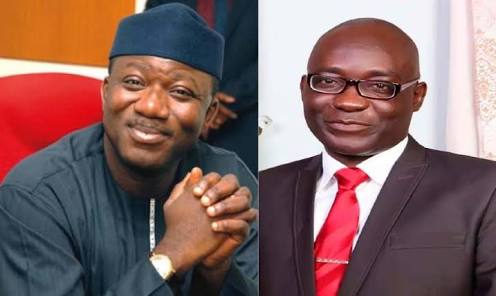 Ekiti PDP Candidate: INEC, Tribunal Frustrating My Petitions Against APC's Fayemi