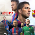 PES 2017 ISO GAME File for PPSSPP, PSP, PS