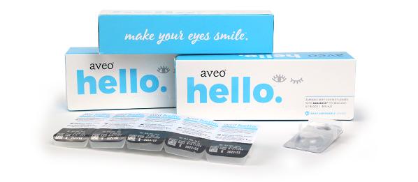 Biarkan Mata Tersenyum dengan Aveo Contact Lenses