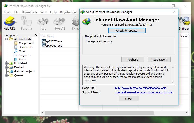 cara mendapatkan kode lisensi internet download manager