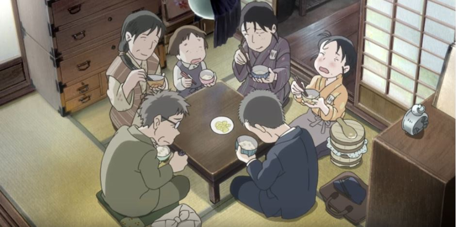 In This Corner of the World (Kono sekai no katasumi ni) [Sub: Eng]