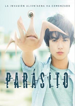 Parásito Part.1 | Cast/Jap+sub| MKV-1080p