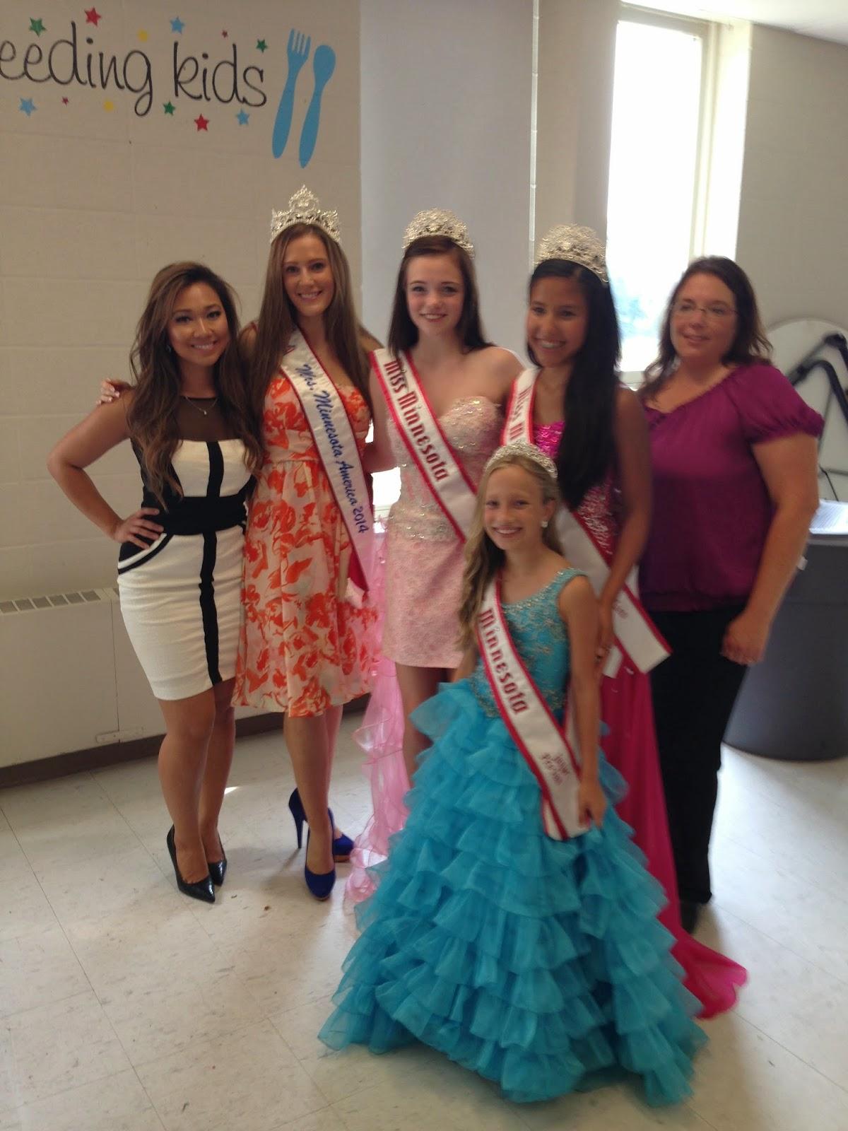 Tween Beauty Pageant 23