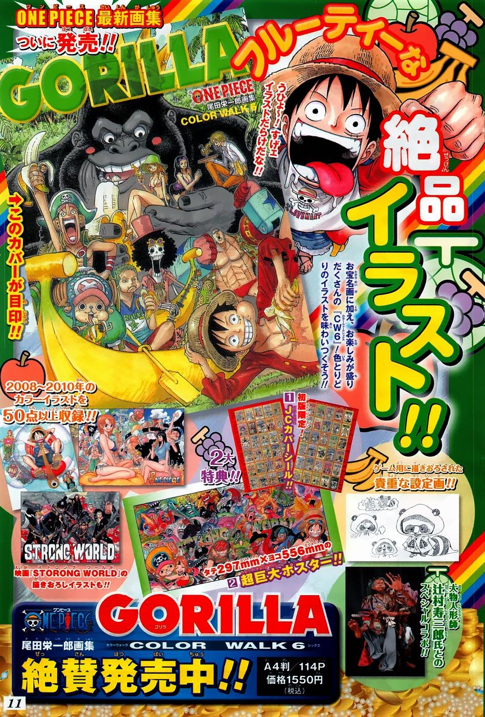 One Piece Chap 733 - Truyen.Chap.VN