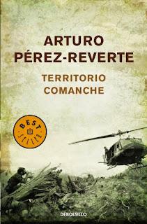 Descarga gratis, Territorio comanche - Pérez-Reverte