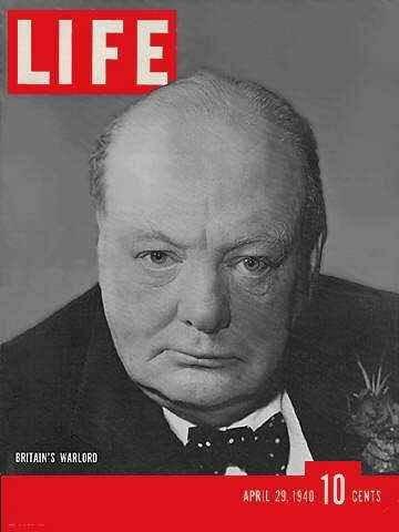 29 April 1940 worldwartwo.filminspector.com Churchill