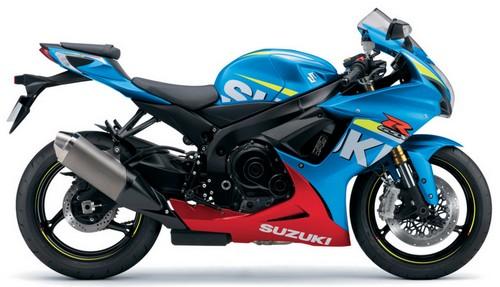 Harga Suzuki GSX R750