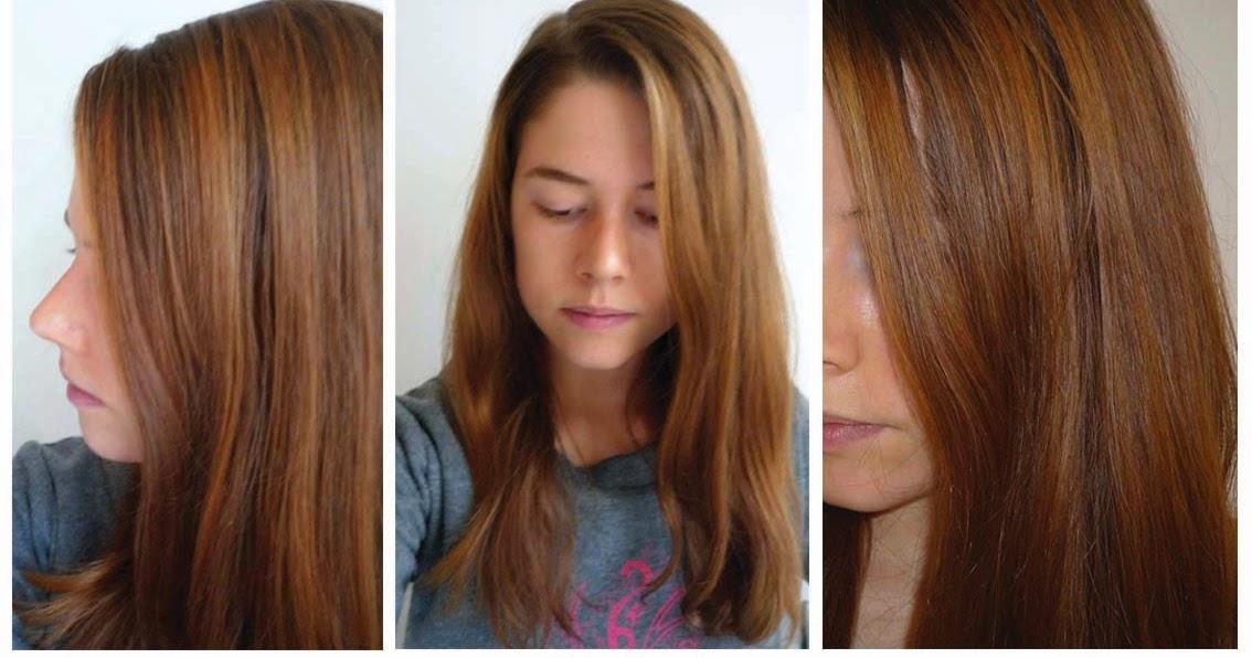 Fettige Haare Nach Einem Tag