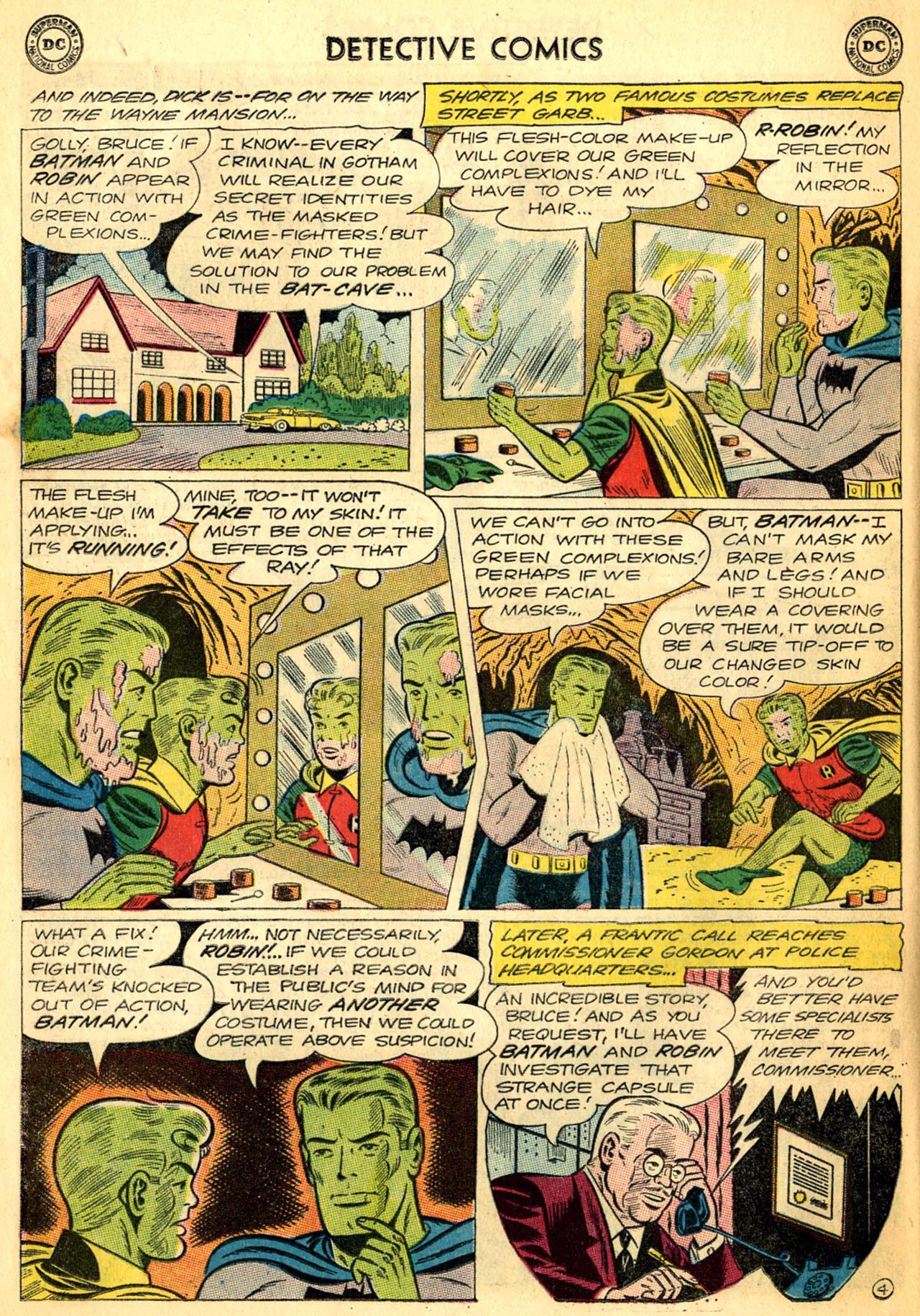 Detective Comics (1937) 320 Page 5