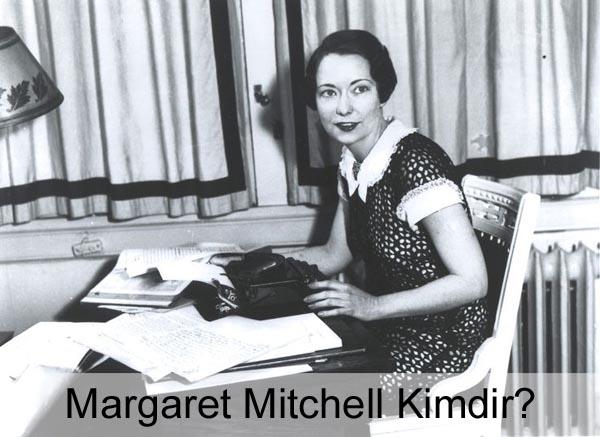 Margaret Mitchell Kimdir?