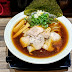 【食】鷹流東京醬油拉麵蘭丸 ranmaru  | 台北中山 | 今天的湯頭太美味了!