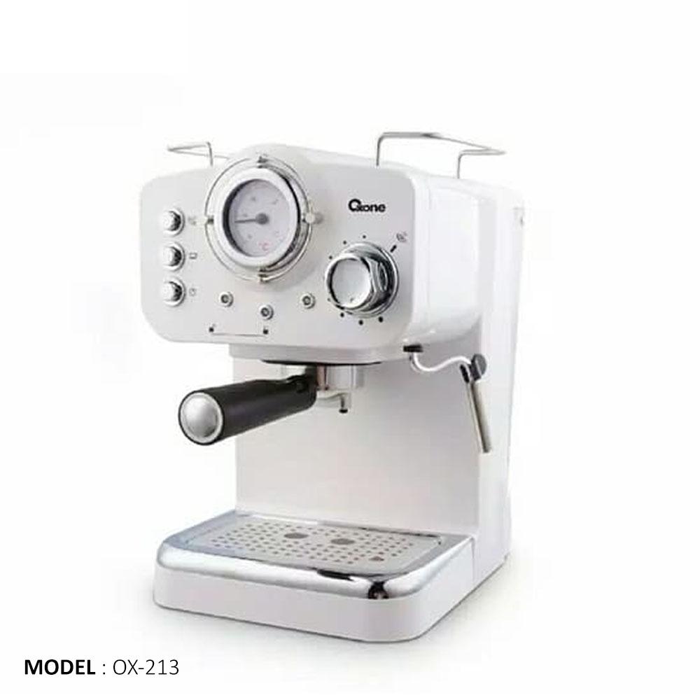 Oxone ox-213 Eco Espresso machine
