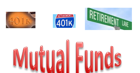 Best mutual fund options for 401k