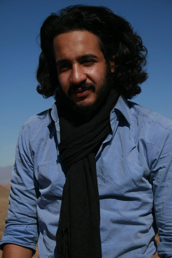 Mehdi Aissaoui