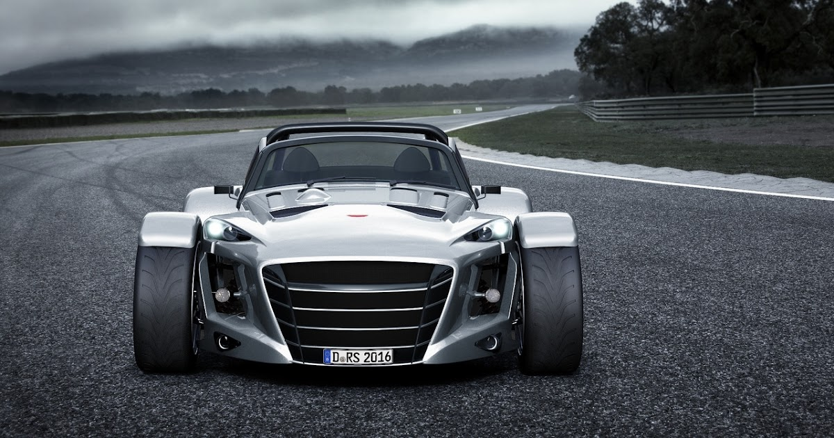 Muscle Car Collection Donkervoort D8 Gto Bilster Berg Edition Review