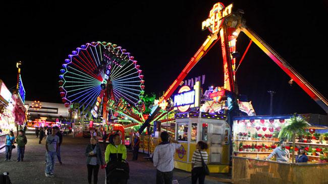 Flipper videojuegos el mundo del ocio y entretenimiento m quinas recreativas en los carnavales - Mcdonald s puerto de la cruz ...