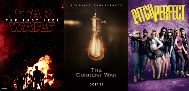 Jadwal Rilis Film Hollywood Terbaik Bulan Desember 2017
