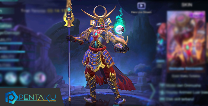 Build Hero Alpha Terbaik Mobile Legends