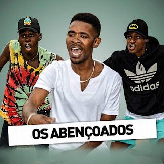 Os Abençoados Feat. Limas Do Sweg & Dj Paulo Dias - Ta Biruta