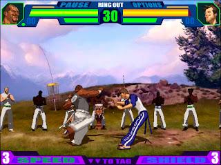 CAPOEIRA BAIXAR 3 PC FIGHTER JOGO PARA