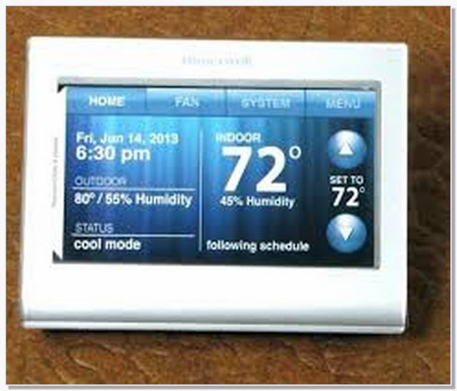 Wifi thermostat no c wire required