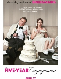 The Five-Year Engagement | Bmovies