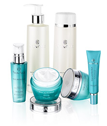 True Perfection NovAge da Oriflame