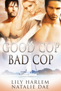 Good Cop, Bad Cop by Lily Harlem and Natalie Dae